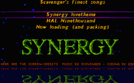 Scavenger\'s finest songs Screenshot