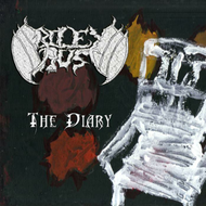 Optimus Chad - Riley Rust… The Diary
