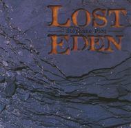 Lost Eden Cover Screenshot