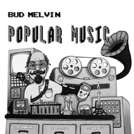 Bud Melvin - Popular Music Screenshot