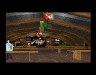 partyhall Screenshot