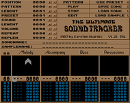 The Ultimate Soundtracker v1.2