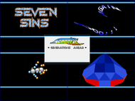 Seven Sins Screenshot