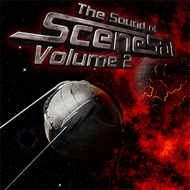 The Sound of SceneSat Volume 2 Screenshot