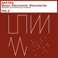 Mat64 -  Basic Electronic Standards V2