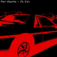 My Fiero - Album Art - 8 Bit Peoples Screenshot