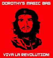 Dorothy's Magic Bag - Viva La Revolution