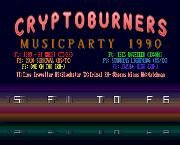 Music party 1990 Screenshot