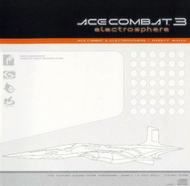 Ace Combat 3: Electrosphere (OST) Screenshot