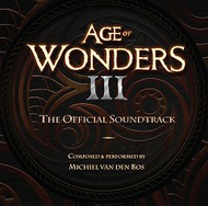 Age of Wonders III (OST) Screenshot