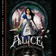 Alice: Madness Returns (OST) Screenshot