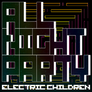 Electric Children - All Night Party Screenshot