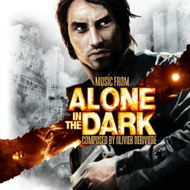 Music from Alone in the Dark (OST) Screenshot