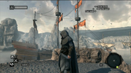 Assassin's Creed: Revelations - shot 2