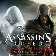 Assassin's Creed: Rev. (Vol.I: SP) (OST)