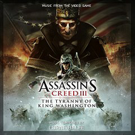 Assassin's Creed III: TToKW (OST) Screenshot