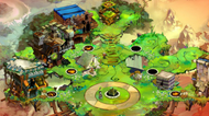 Bastion Screenshot 2