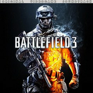 Battlefield 3 (OST) Screenshot