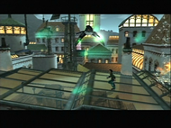 Beyond Good & Evil - shot 3 Screenshot