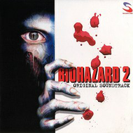 Biohazard 2 (OST) Screenshot