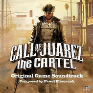 Call of Juarez: The Cartel (OST)
