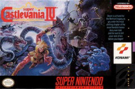 Super Castlevania IV (SNES) Screenshot