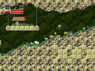 Cave Story ingame 2