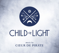 Child of Light CD Cover Screenshot