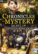 Chr. of Mystery: Secret of the Lost K.