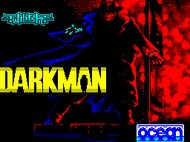 DarkMan - Loading - Spectrum