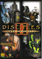 Disciples II: Dark Prophecy - Box Art Screenshot
