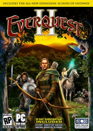 everquest 2 echoes of faydwer cover