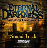 Eternal Darkness: Sanity's Requiem (OST) Screenshot
