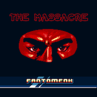 The Massacre EP Screenshot