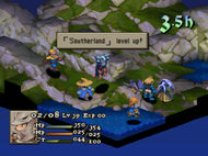 Final Fantasy Tactics PS Ingame 3