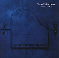 Final Fantasy VII (Piano Collect.) (OST) Screenshot
