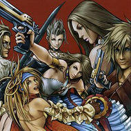 Final Fantasy X-2 (OST)