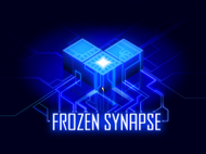 Frozen Synapse PC Box