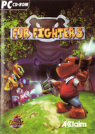 Fur Fighter - PC box art Screenshot