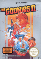 The Goonies II (NES)