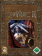 Gothic II Screenshot