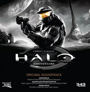 Halo: Combat Evolved: Anniversary (OST)