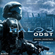 Halo 3: ODST (OST) Screenshot