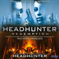 Headhunter: Redemption (OST)
