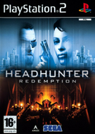 Headhunter: Redemption Screenshot