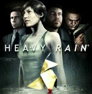 Heavy Rain (OST)