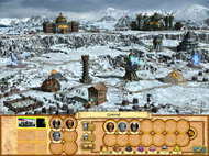 Heroes of Might & Magic 4 PC Ingame 2 Screenshot