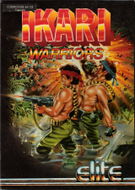 Ikari Warriors (C64)