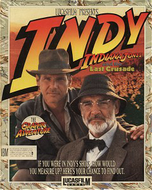 Indiana Jones and the Last Crus.: T.G.A.