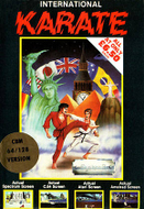 International Karate (C64)